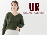 URBAN RESEARCH warehouse ヴィーナスフォート店のアルバイト情報