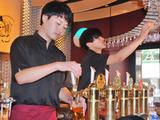 YEBISU BAR(ヱビスバー) 東京ドームシティ店のアルバイト情報