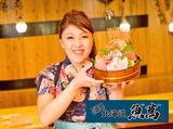 濱焼北海道魚萬 西新井西口駅前店のアルバイト情報