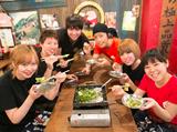 芝浦(しばうら)食肉 川崎店のアルバイト情報