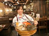 なきざかな -鳴魚- 飯田橋西口店のアルバイト情報