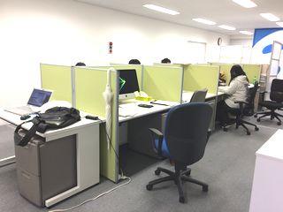 昭和ビジネス株式会社のアルバイト情報