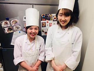 La Soeul AUX BACCHANALES ミッドランドスクエア店のアルバイト情報