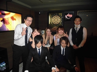 NewClub ROGERのアルバイト情報