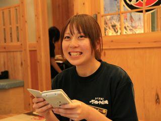 三代目網元 さかなや道場 京急川崎店c1112のアルバイト情報