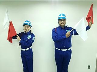 ミカドセキュリティー株式会社 久米川支社のアルバイト情報