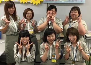 ヤマト運輸(株)新潟主管支店 サービスセンターのアルバイト情報