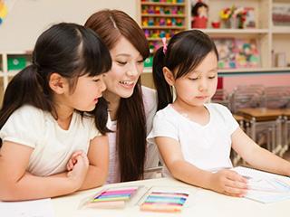 正英幼稚園のアルバイト情報