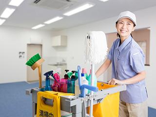 清掃の【株式会社サカイ】のアルバイト情報