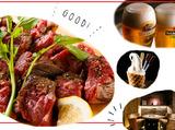 肉源 赤坂店のアルバイト情報
