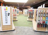 ABstoreイオンモール成田店のアルバイト情報