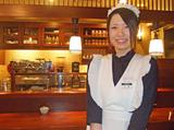 銀座和館 椿屋カフェのアルバイト情報