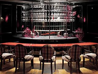 wine&bar b−noirのアルバイト情報