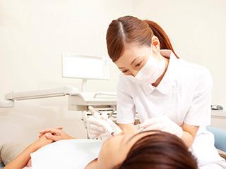 りんご歯科クリニックのアルバイト情報