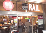 BEER&CAFE RAIL恵比寿店のアルバイト情報