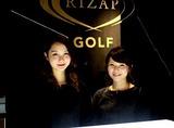 ライザップゴルフ 名古屋栄店のアルバイト情報