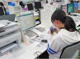 ブックオフコーポレーション株式会社 仕入物流部 家電物流グループのアルバイト情報