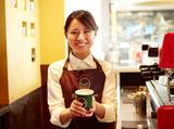 タリーズコーヒー 阪急西宮ガーデンズ店のアルバイト情報