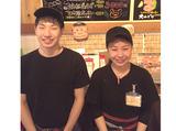もんじゃ横丁 東戸塚店のアルバイト情報