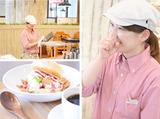 おやさいレストラン&カフェ 「ことことキッチン」のアルバイト情報