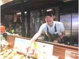 サンマルクカフェ シャポー船橋店のアルバイト情報