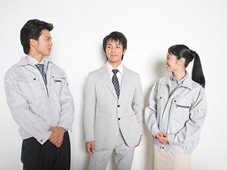 中友防水有限会社のアルバイト情報