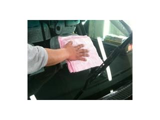 タクシー洗車 ダイシン洗車センター 中野店のアルバイト情報