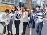 株式会社パジルス (勤務地:船橋エリア)のアルバイト情報