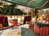 Cafe Restaurant AUREOLEのアルバイト情報