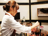 倉式珈琲店 大阪鶴見店のアルバイト情報