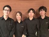 焼肉DINING 太樹苑 西新宿店 Part1のアルバイト情報