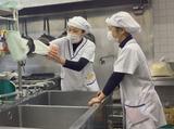 株式会社藤給食センター 勤務地:スズキ技研社員食堂のアルバイト情報