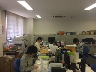 日本機材株式会社 東日本ロジスティクスセンターのアルバイト情報