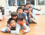 YMCA東かながわ放課後児童クラブのアルバイト情報