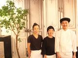 Rice people,Nice people! herb restaurant & herb milk café -ライスピープル ナイスピープル-のアルバイト情報