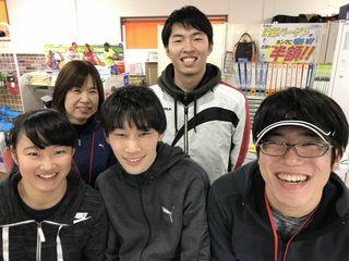 ネオ・テニスプラザ 堺/(株)インターナショナルスポーツのアルバイト情報