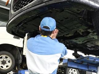 道央自動車株式会社のアルバイト情報