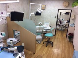 森歯科医院のアルバイト情報