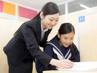 スタンダード家庭教師サービス・個別指導塾スタンダードのアルバイト情報