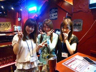 GIRL'S CAFE TOKYOのアルバイト情報