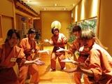 千の庭 仙台西口店のアルバイト情報