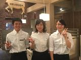 焼肉平城苑 綾瀬本店のアルバイト情報