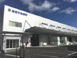(株)東北フカガワ  仙台営業所のアルバイト情報