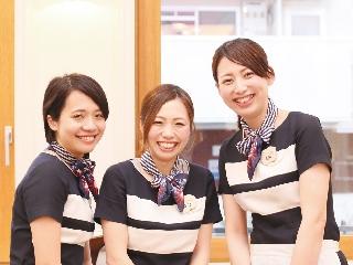 医療法人 たんぽぽ会歯科 東淀川院のアルバイト情報