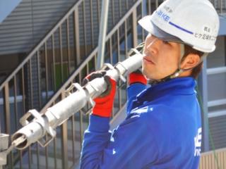 株式会社千歳商会 埼玉サービスセンターのアルバイト情報