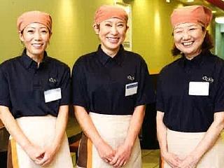 江戸切りそば ゆで太郎 名古屋長者町店のアルバイト情報