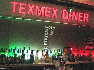 メキシカンバル TEXMEX DINER Bar ,i wanna be...のアルバイト情報