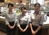 Sizzler(シズラー)  桜新町店のアルバイト情報