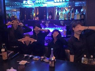 Girls Bar milky - ミルキー -のアルバイト情報
