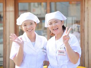 丸亀製麺 イオンタウン郡山店 [店舗 No.110879]のアルバイト情報